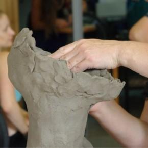 Rzeźba Ceramiczna