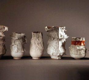 Nowy rok powitamy z Moniką Patuszyńskąi zamiłowaniem do porcelany.