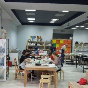 Warsztaty i kursy w pracowni Ceramiq