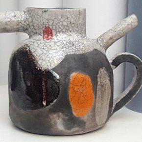 Plener alternatywnych metod wypalania ceramiki – wypał raku
