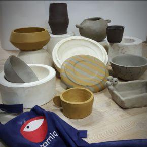 Weekendowy kurs ceramiki I stopnia