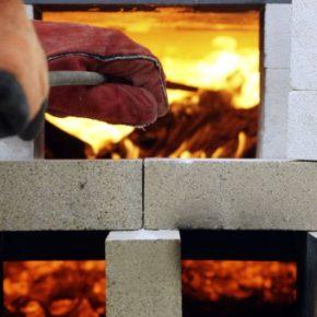 Tygodniowy plener ceramiczny - wypały alternatywne